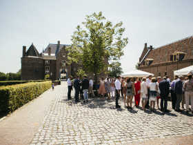 't Boshuys Best Eventlocatie Kasteel Ammersoyen